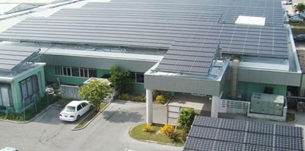 Solar PV for Hospitals