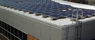 Solar PV for Offices